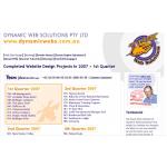 Dynamic Web Solutions Portfolio