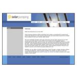 Solar Pumping Solutions