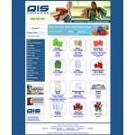 Qis packaging
