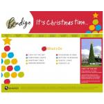Christmas In Bendigo