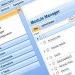 Fresh Content Management System