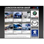 Launceston Motor Group