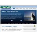 South Coast Regional Tourism Inc