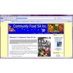 Community Food SA Incorporated