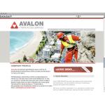 Avalon Rope Access
