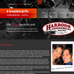 Harrod's Commercial Hotel - Milton