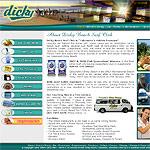 Dicky Beach Surf Club