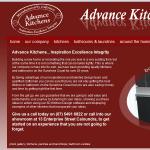 Advance Kitchens