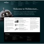 Webitecture