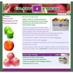 Crazy4fruit