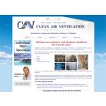 Clean Air Ventilation