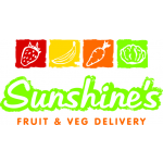 Sunshine's Fruit & Veg Delivery