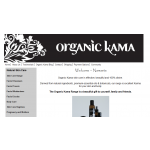 Organic Kama