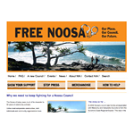 Free Noosa