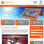 Renewable Energy International