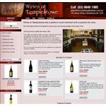 Wines at Templestowe
