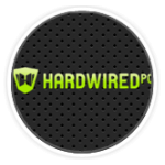 Hardwired Pc