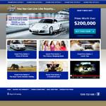 Royal Lifestyle Lottery