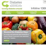 Diabetes Australia - Queensland