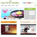 New Life Tasters