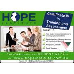 Hope Institute