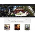 Mole Creek Lodge