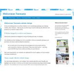 Webwoman Tasmania