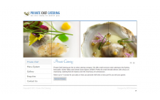 Private Chef Catering