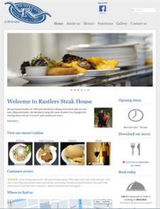 Rustlers Steak House