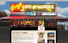 Harrys Cafe De Wheels