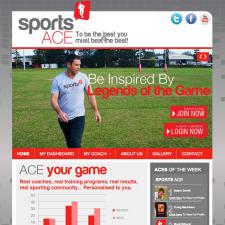 Sports Ace