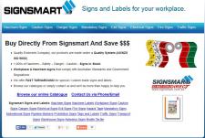 Signsmart PTY LTD