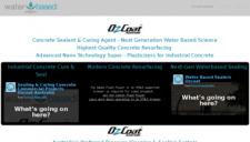 Water Based Sealers Pty Ltd