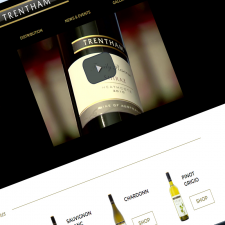 Trentham Estate Wines