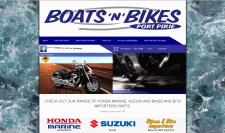 Boats n Bikes Port Pirie