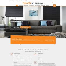 Blinds Online WA