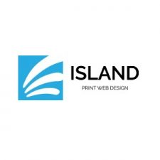 Island Print Web Design