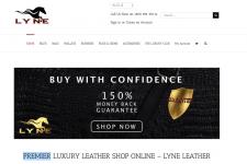 Lyne Leather
