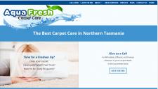 aquafresh carpet care