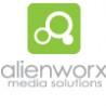 Alienworx Media Solutions logo