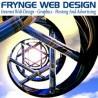 Frynge Web Design logo