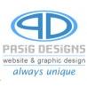 PASiG DESiGNS logo