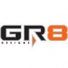 GR8 Designs logo
