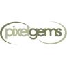 PixelGems Software logo