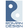 Roman Design logo
