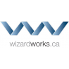 Wizardworks Web Design Inc. logo