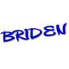 Briden Design logo