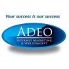 Adeo Web Concept logo
