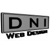 DNI Web Design logo