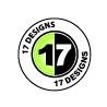17 Designs logo